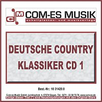 Gus Backus – Deutsche Country Klassiker (1)