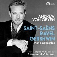 Saint-Saens, Ravel & Gershwin: Piano Concertos