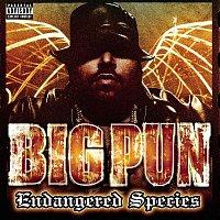 Big Pun – Endangered Species