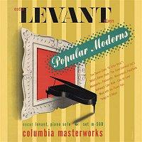 Oscar Levant – Oscar Levant Plays Popular Moderns