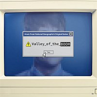 """Various Artists.. – Music From National Geographic's Original Series """"Valley of the Boom"""""""