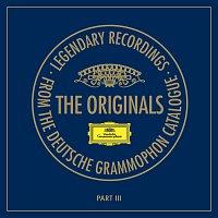 Různí interpreti – The Originals - Legendary Recordings From The Deutsche Grammophon Catalogue