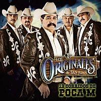 Los Originales De San Juan – 12 Corridos De Poca M