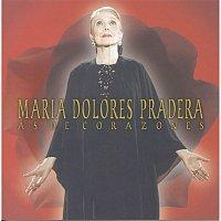 Maria Dolores Pradera – As De Cora Zones