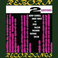Kenny Burrell, Jimmy Raney – Two Guitars (HD Remastered)