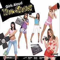Přední strana obalu CD The Show