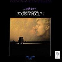 Boots Randolph – With Love: The Seductive Sax of Boots Randolph