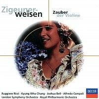 Různí interpreti – Zigeunerweisen