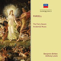 Anthony Lewis, Benjamin Britten, Philomusica of London, Jennifer Vyvyan – Purcell: The Fairy Queen; Songs And Arias
