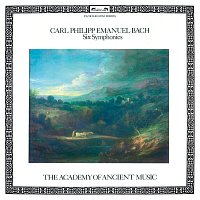 The Academy of Ancient Music, Christopher Hogwood – Bach, C.P.E.: 6 Symphonies