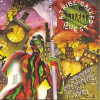 A Tribe Called Quest – Beats, Rhymes & Life
