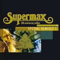 Přední strana obalu CD Special Remixes [Vol.1]