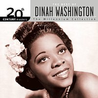 Dinah Washington – 20th Century Masters: The Best Of Dinah Washington - The Millennium Collection