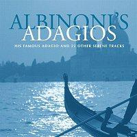 Claudio Scimone – Albinoni's Adagios