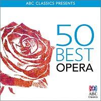 Různí interpreti – 50 Best Opera