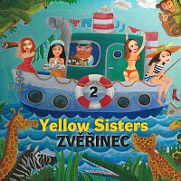 Yellow Sisters – Zvěřinec 2 CD