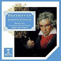 Sir Roger Norrington, Melvyn Tan, London Classical Players – Beethoven: Symphonies & Concertos.