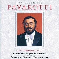 Luciano Pavarotti – Luciano Pavarotti - The Essential Pavarotti - A Selection Of His Greatest Recordings