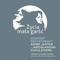 Ania Rusowicz – Zycia Mala Garsc