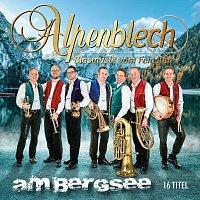 Alpenblech – Am Bergsee