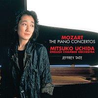 Mitsuko Uchida, English Chamber Orchestra, Jeffrey Tate – Mozart: Piano Concertos