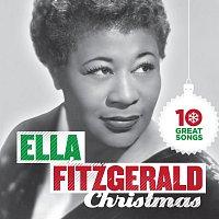 Ella Fitzgerald – 10 Great Christmas Songs