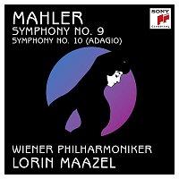 Lorin Maazel, Wiener Philharmoniker, Gustav Mahler – Mahler: Symphony No. 9 in D Major & Symphony No. 10 in F-Sharp Major