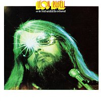 Leon Russell – Leon Russell and The Shelter People