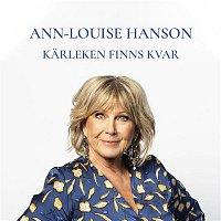 Ann-Louise Hanson – Karleken finns kvar
