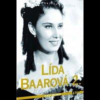 Různí interpreti – Lída Baarová 2 - Zlatá kolekce DVD