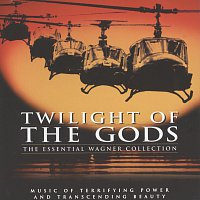 New York Philharmonic Orchestra, National Symphony Orchestra Washington – Twilight Of The Gods: The Essential Wagner Collection