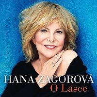Hana Zagorová – O Lásce CD