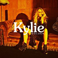 Kylie Minogue – Golden (Limited Deluxe Edition) CD+LP