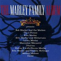 Různí interpreti – The Marley Family Album