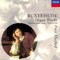 Peter Hurford – Buxtehude: Organ Works