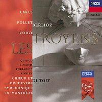 Deborah Voigt, Francoise Pollet, Gary Lakes, Orchestre Symphonique de Montréal – Berlioz: Les Troyens [4 CDs]