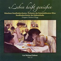 Munchner Rundfunkorchester, Orchester des Raimundtheaters Wien – Leben heiszt genieszen - Carl Michael Ziehrer Vol. 12