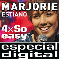 Marjorie Estiano – So Easy - Estúdio, Acústico, Ao Vivo E TV