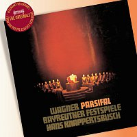 Jess Thomas, Hans Hotter, Irene Dalis, Gustav Neidlinger, Hans Knappertsbusch – Wagner: Parsifal