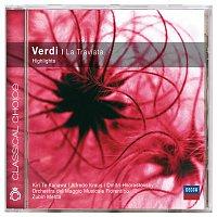 Kiri Te Kanawa, Alfredo Krauss, Dmitri Hvorostovsky, Zubin Mehta – Verdi: La Traviata (highlights)