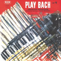 Jacques Loussier – Play Bach N. 1