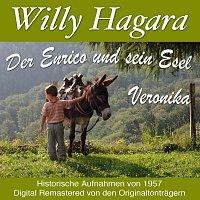 Willy Hagara – Der Enrico und sein Esel