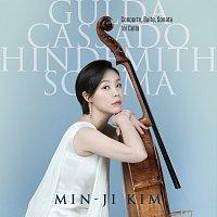 Min-Ji Kim – Gulda, Cassado, Hindemith, Solima: Concerto, Suite, Sonata for Cello