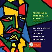 Rafael Kubelík – Rafael Kubelík - The Mercury Masters [Vol. 5 - Tchaikovsky: Symphony No. 6]