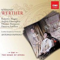 Antonio Pappano – Massenet: Werther