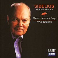 Chamber Orchestra Of Europe, Paavo Berglund – Sibelius: Symphonies 6 & 4