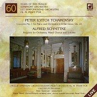 Symfonický orchestr hl.m. Prahy (FOK), Jiří Bělohlávek – Čajkovskij, Schnittke: Koncert č. 1 - Requiem