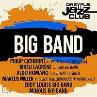 Aldo Romano – Dreyfus Jazz Club: Big Band