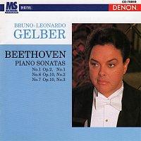 Bruno-Leonardo Gelber, Ludwig van Beethoven – Beethoven: Piano Sonatas Nos. 1, 6, & 7