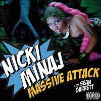 Nicki Minaj, Sean Garrett – Massive Attack